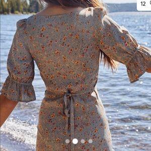 Christy Dawn Dresses - Christy Dawn Lennon dress